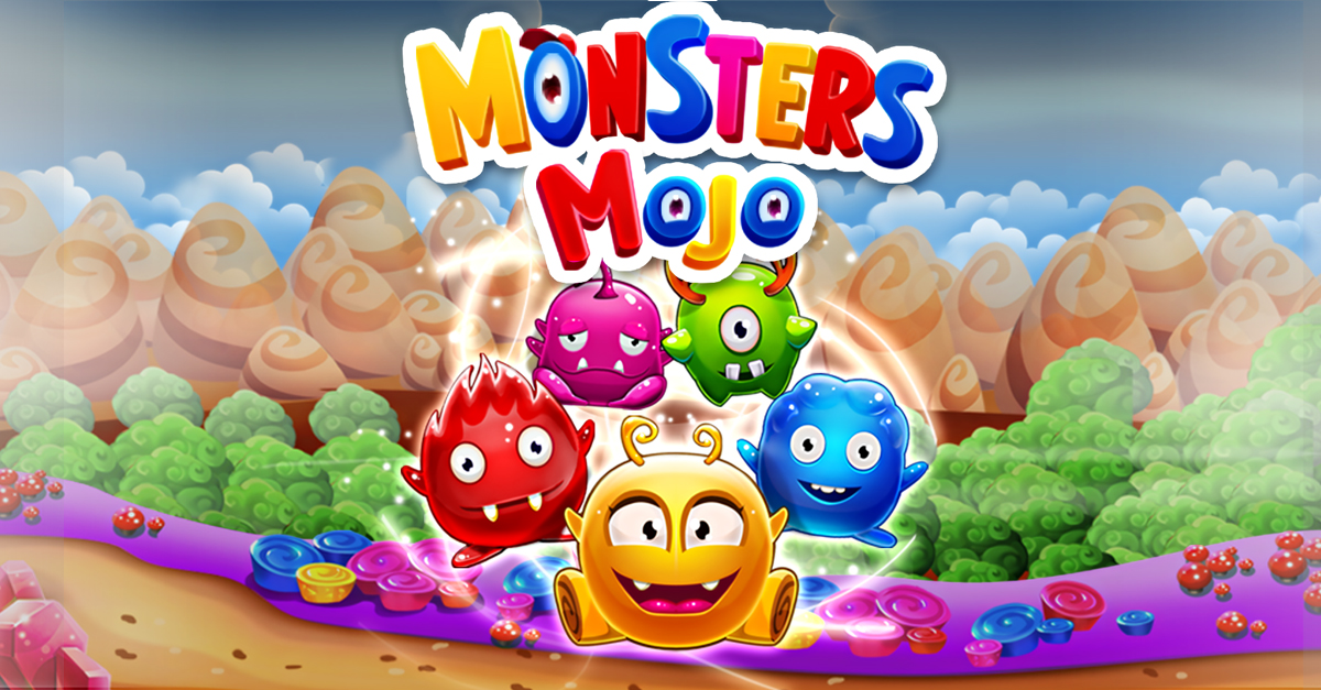 monsters mojo