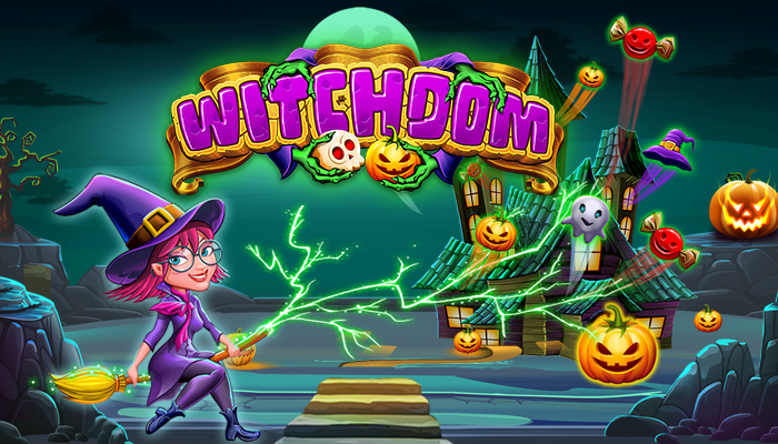 Witchdom – Candy Match 3