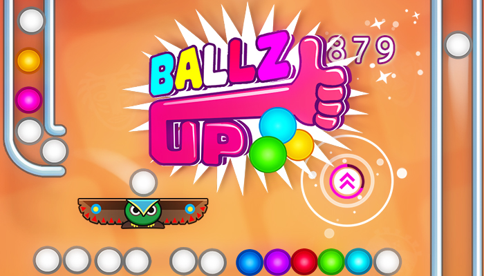 Colors – Ballz UP
